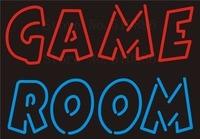 Tùy chỉnh Signage DẤU HIỆU NEON Game Room Bất GLASS Ống BAR PUB Biển Hiệu Hiển Thị Trang Trí Cửa Hàng Cửa Hàng Ánh Sáng Đăng 17*14