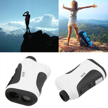 Cheaper HW2016 NEW arrival  6x22mm Multifunction Laser Range Finder Telescope 2000m Hunting Golf Tool
