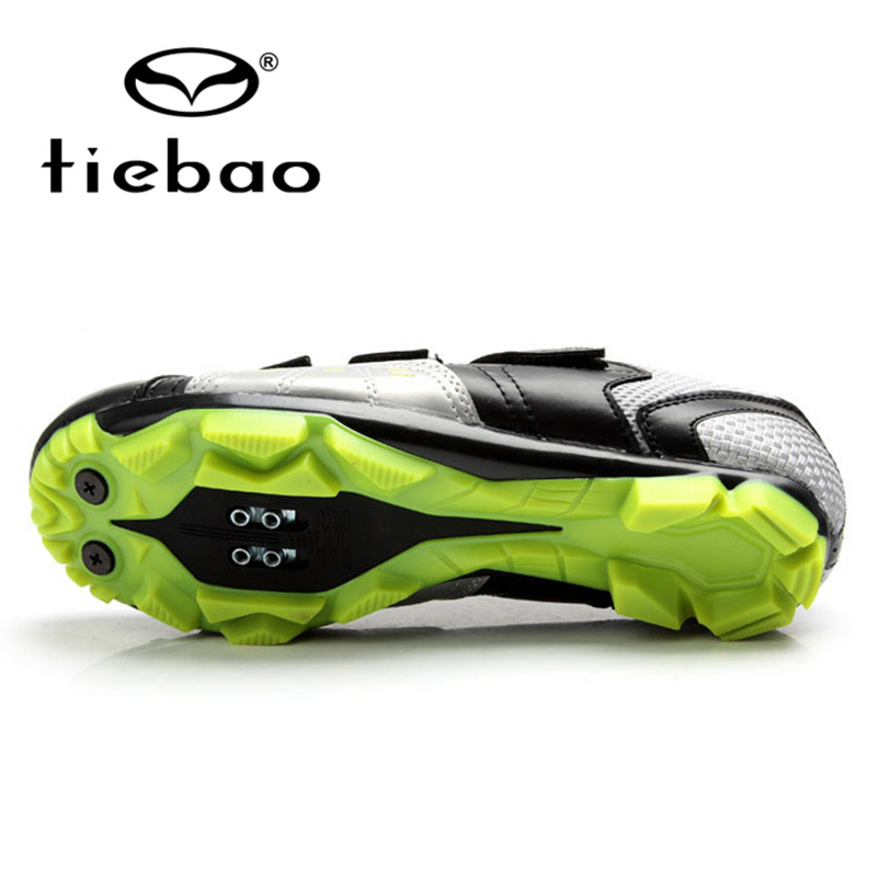 TIEBAO Mountain Bike Cycling Shoes Danamese Shoes Non-slip Sandals Crestor Road Racing Sports Shoes Sports Shoes