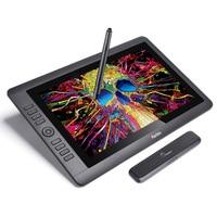Новое поступление Parblo Coast16 15,6 ips HD графический монитор с Батарея Бесплатная пассивный ручка 8192 Leverls Давление чувствительность
