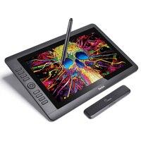 Новое поступление Parblo Coast16 15,6 ips HD графический монитор с батареей бесплатно пассивная ручка 8192 Leverls давление чувствительности