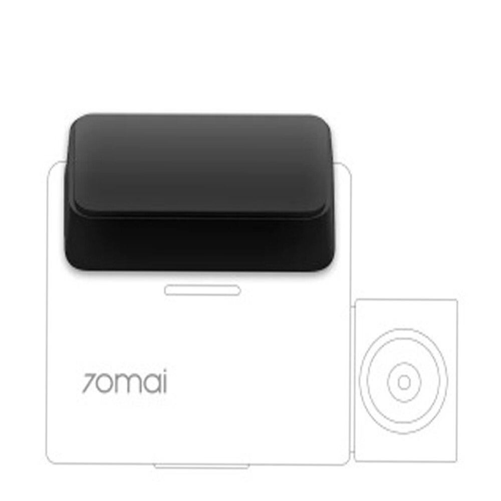 70mai Gps-Module Camera Car Dvr Dash-Cam IMX335 140-Degree 128G For XIAOMI Pro1944p FOV