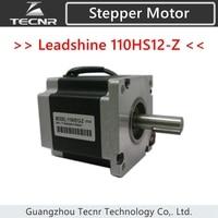 Leadshine 110mm NEMA34 stepper motor 2 phase 115mm length can match DM1182