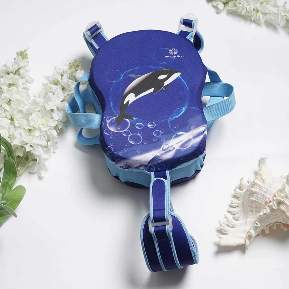 Erapinky 2 6 Years Kids Swim Trainer Life Vest Children Life Jacket Pool Toddler Swim Float Vest Baby Safety Buoyancy Blue Whale Aliexpress