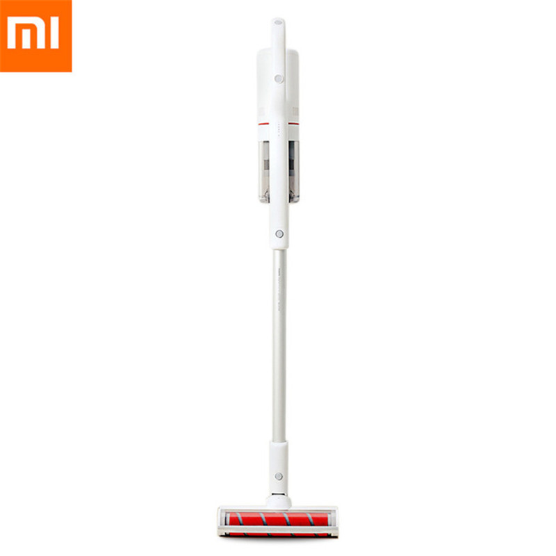 Original Xiaomi ROIDMI XCQ03RM Portable Handheld Vacuum Cleaner 18500pa Strong Suction APP Remote Control Digital Motor Car Home