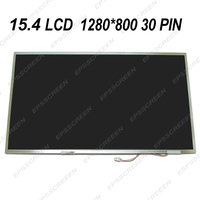 REPLACEMENT LAPTOP SCREEN FOR HP LCD 15.4 LAMP DV6000 DV6227CL (AF83) DISPLAY 30 PIN 1280*1080 CCFL