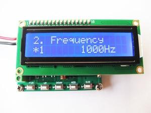 Image 2 - DDS FM generator sygnału 78 ~ 108 MHz PLL