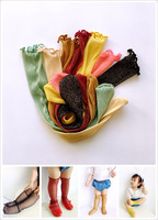Ventilate Cotton Newborn Toddler Tube Knee Socks Kids Sock For Children New Born Baby Boys And