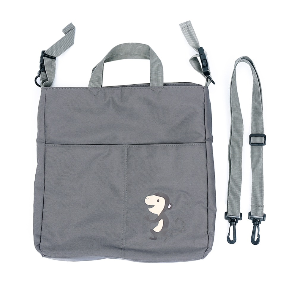 Baby Stroller <font><b>Accessory</b></font> Insulation Bag Baby Organizers Pushchair Pram Buggy Diaper Bag Mommy Mummy Handbag Nappy Changing Bag
