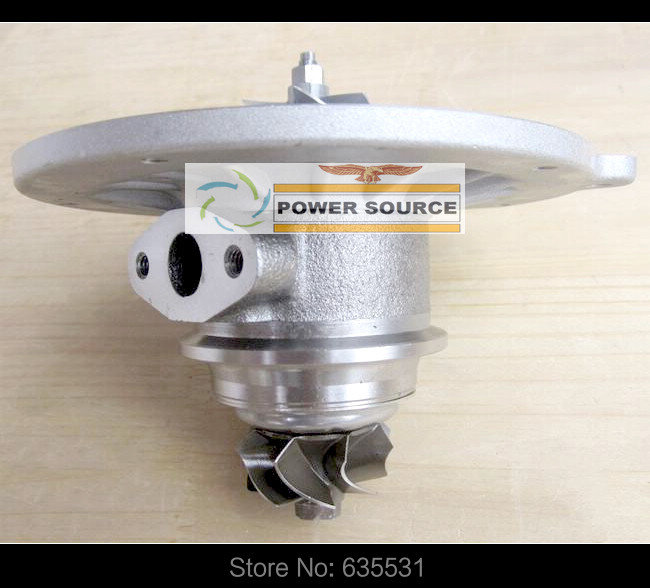 Free Ship Turbo Cartridge CHRA Core RHF4H VIDA 8972402101 8973295881 VA420037 For ISUZU D-MAX Rodeo Pickup 4JA1 4JA1L 4JA1T 2.5L free ship rhf5 vida 8972402101 8971856452 turbo turbocharger for isuzu d max rodeo pickup 2004 4ja1 l 4ja1l 4ja1 2 5l td 136hp