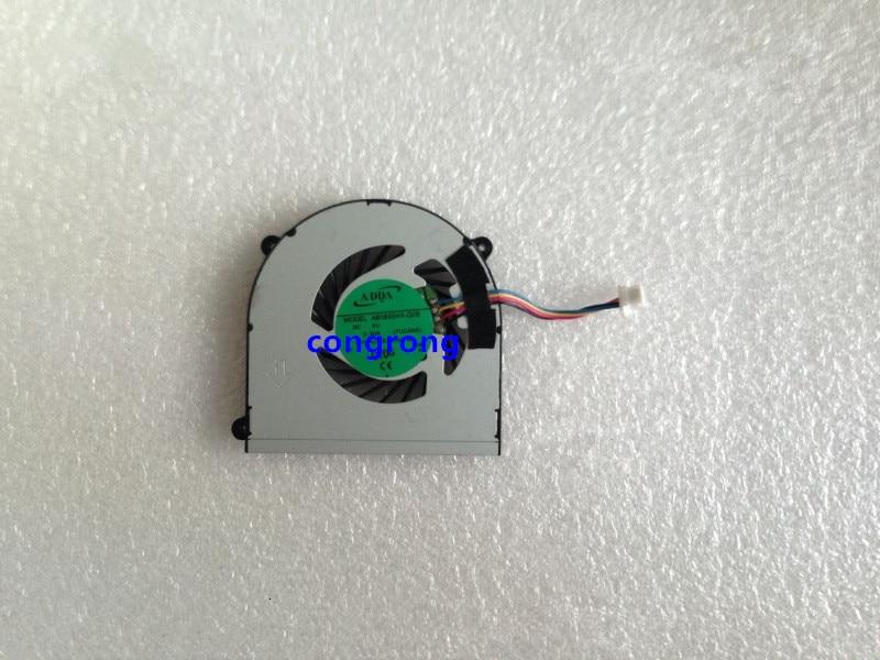CPU Cooler Fan For Sony Vaio PCG-31311L PCG-31311M PCG-31311T PCG-31211t PCG-31311W PCG-31311U ADDA AB5605HX-Q0B