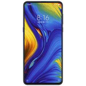 "Image 4 - Global Rom Xiaomi Mi Mix 3 8GB RAM 256GB ROM Snapdragon 845 Octa Core 24MP 6.39"" Full Screen Qi Wireless Charging Cellphone"