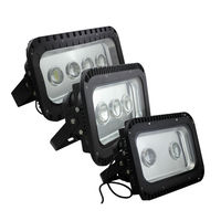 100W 150W 200W LED Floodlights Lighting Outdoor Spotlights Flood Lamp Garden Light Reflector LED Exterior Projector