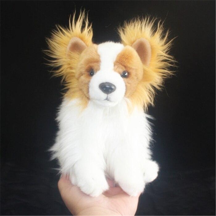 Stuffed Plush Animals Toys Simulation Babylon Dogs Doll Toy Children Birthday Gift Shops