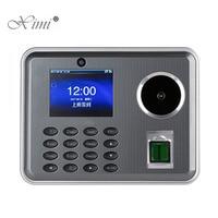 Palmprint Access Control ZK iClock680 P Biometric Fingerprint Time Attendance Palm Time Clock Time Recorder Employee Attendance