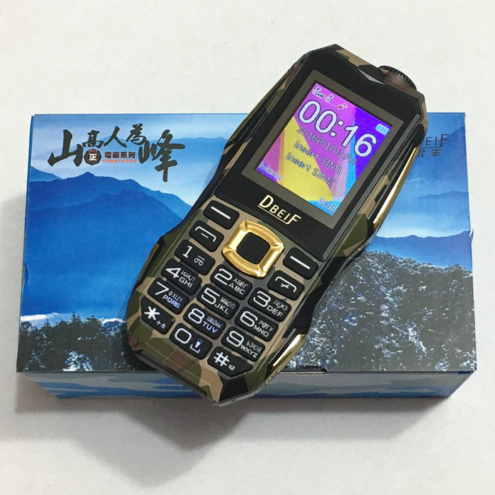 1.7 écran DBEIF F9 clavier Russe dual SIM mp3 gsm téléphones push-bouton mobile téléphone pas cher Téléphone chine Téléphones Cellulaires d'origine