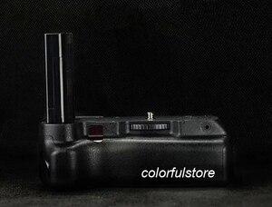 Image 5 - バッテリー手ハンドルグリップホルダー2ステップ垂直シャッター用ニコンd40 d40x d60のd3000のd5000デジタル一眼レフカメラフィットen el9