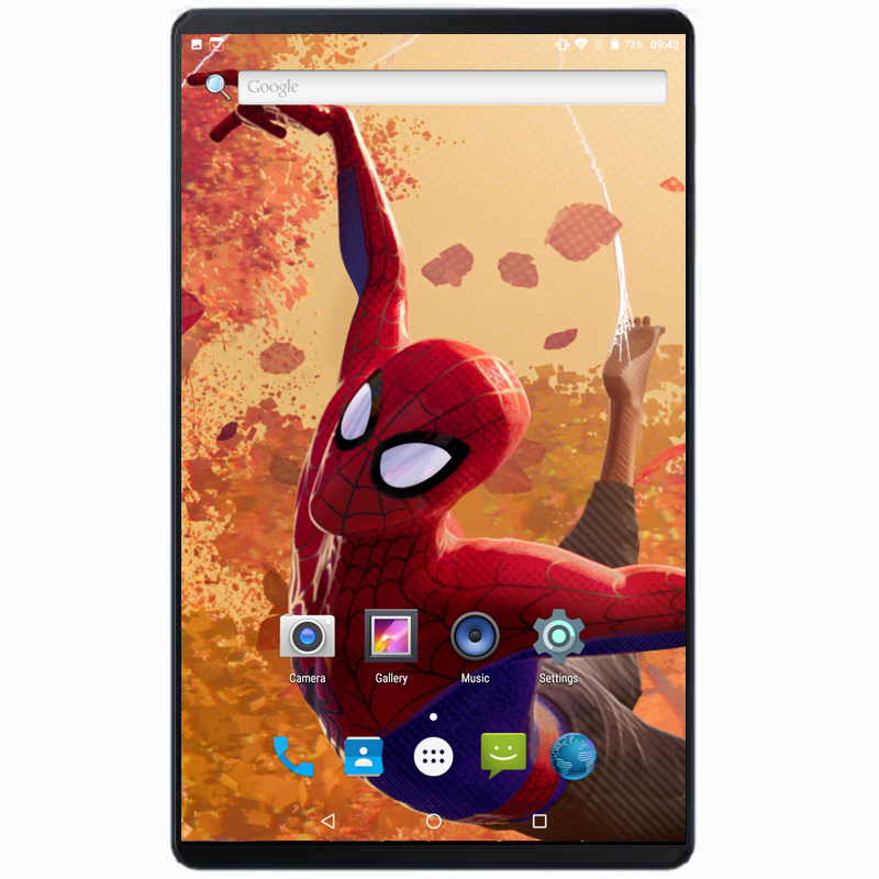 2019 Tablets 10 Inch Android 8.0 Tablets Ram 4GB ROM 64GB 8 Octa Core Dual SIM 3G/4G LTE Bluetooth Wireless FM IPS Pad 10.1 Gift