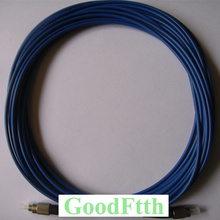 цена на Armoured armored Patch Cord Cable FC-FC UPC SM Simplex GoodFtth 100-500m