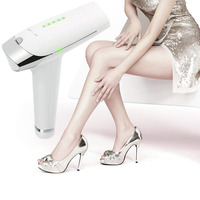 Epilator Hair Removal Depilador IPL Laser Hair Removal Machine Depiladora Hair Removal Permanent Depilation Photoepilator Feecy