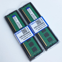 NEW 2X8GB PC3 10600 DDR3 1333MHZ Desktop Memory High Density Only For AMD CPU Motherboard RAM