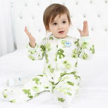 Baby Rompers Clothes Long Sleeved