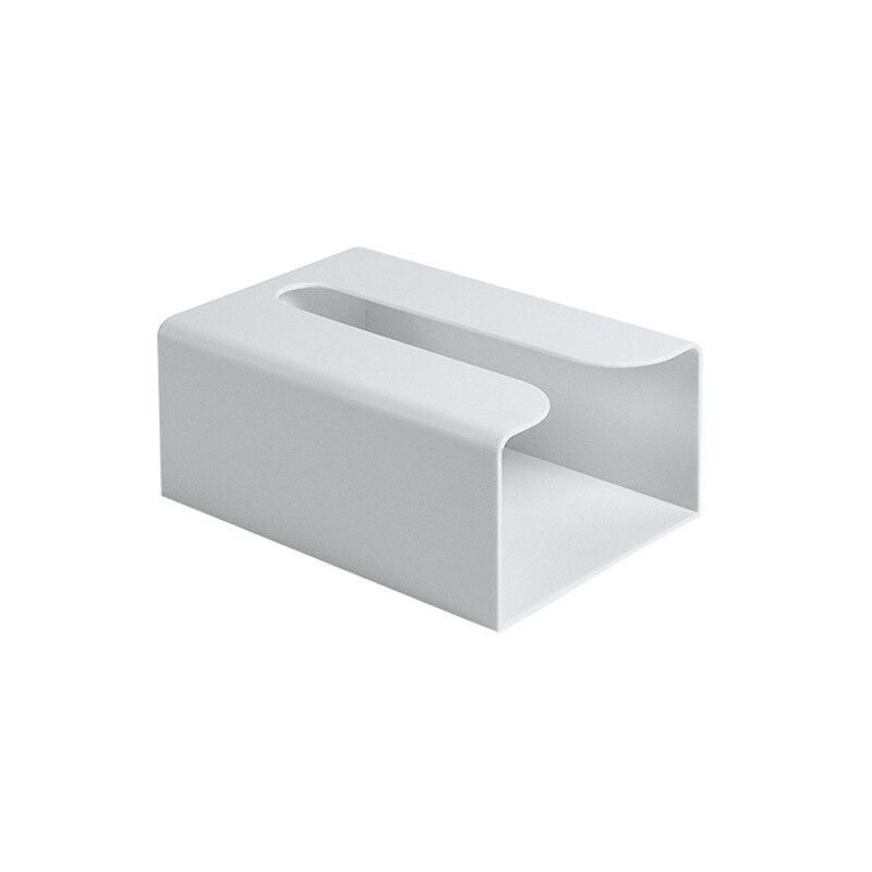 Коробка для салфеток, бумажная коробка, настенный держатель для бумажных полотенец, коробка для туалетных салфеток, держатель для салфеток, кухонная коробка для хранения бумаги