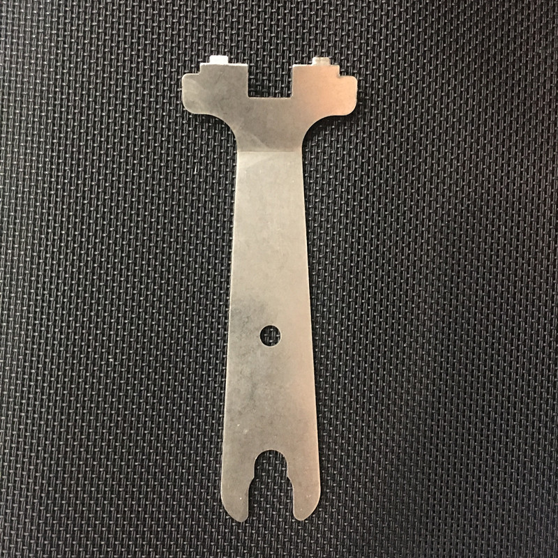 Destuffing Repair Tool Wrench For Motorola Gp340 Gp328 Gp338 Pro5150 Ptx760 Etc Walkie Talkie Two Way Radio