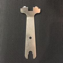 Destuffing – clé à outils de réparation pour motorola gp340 gp328 gp338 pro5150 ptx760, etc., walkie-talkie radio bidirectionnelle