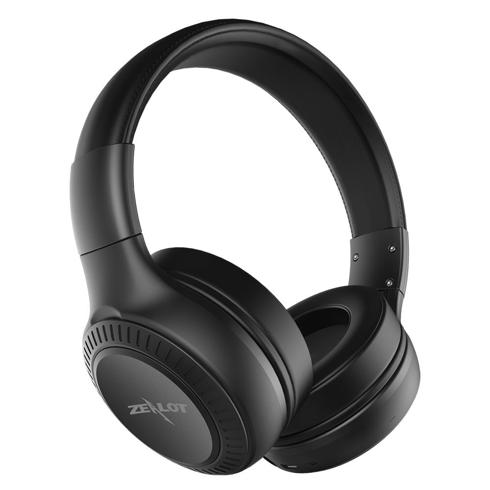 Zealot B20 Wireless Bluetooth Headphone Portable-12