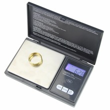 100g 0 01 Digital Jewelry Scale Dual Weight font b Electronic b font Mini Pocket LCD