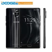 DOOGEE Mix Lite 4G Smartphone Android 7.0 5.2 pouce MTK6737 Quad Core 2 GB RAM 16 GB ROM Double 13.0MP Caméra Mobile téléphone