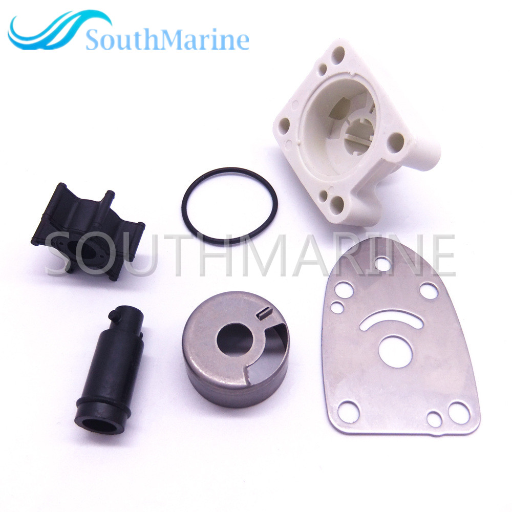 Water Pump Kit For Parsun HDX Makara F2.6 4-Stroke Outboard Motors