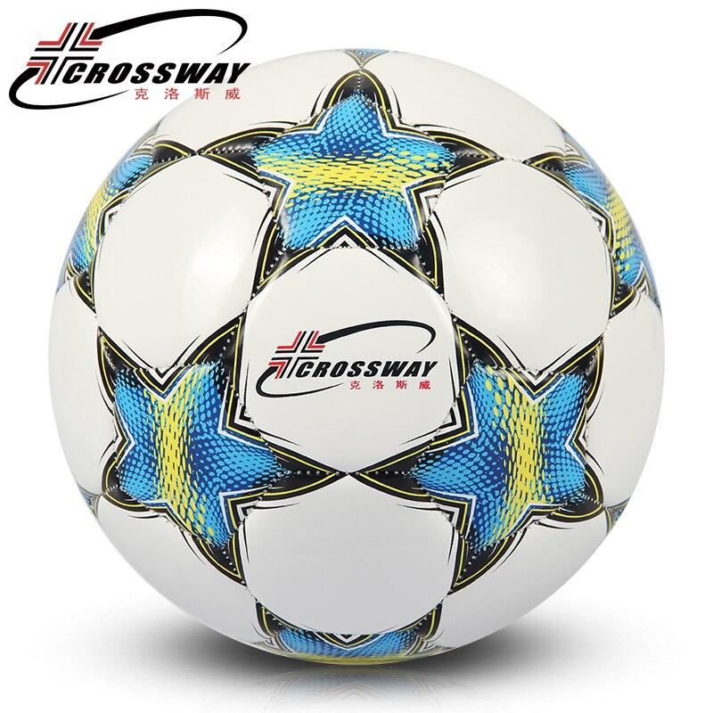 soccer soccer ball 2018 High Quality Official Standard Soccer Ball Size 5 Training Football ball futbol Match soccer football soccer counts