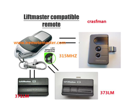 Replacement remote for liftmaster 371lm 372lm 373lm garage door opener remote control.jpg 250x250