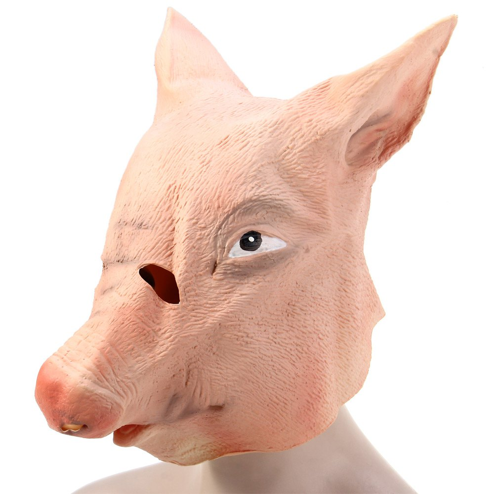 Online Get Cheap Pig Mask Halloween -Aliexpress.com | Alibaba Group