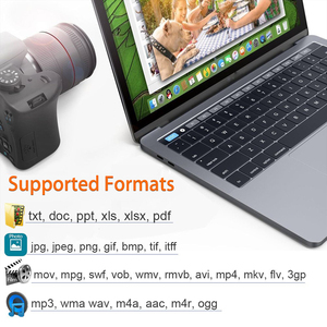 Image 3 - 4 in 1 Kartenleser Typ C Micro USB Adapter TF Micro SD Kartenleser für Android ipad/iphone 7plus 6s5s MacBook