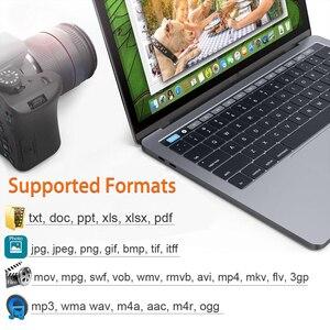 Image 3 - 4 w 1 czytnik kart typu C adapter micro usb TF czytnik kart micro sd dla systemu Android ipad/iphone 7plus 6s5s MacBook