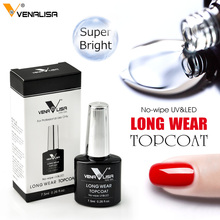 #61508  New Arrived 901~921 Venalisa Soak Off Fast Dry Long-Lasting Beauty Color Gel Nail Polish