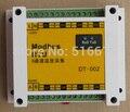 8 канал модуль сбора температура/MODBUS 485 интерфейс/18B20/связи с ПЛК/температура кривой отправить