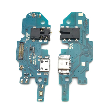 10pcs/lot For Samsung Galaxy M10 2019 SM-105 M105F M105DS USB Charging Port Dock Charger Plug Connector Board Flex Cable