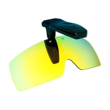 871679ecd8 Buy men polarized sunglasses for fishing clip and get free shipping ...