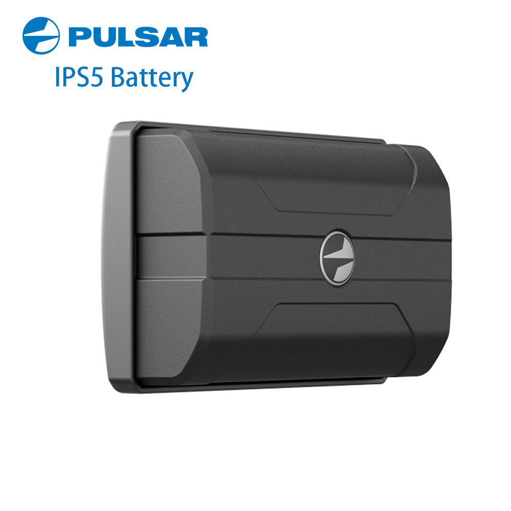 Pulsar Battery Pack IPS5 standard power supply for Trail / Helion / Digisight Ultra / Fo ...