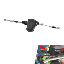 Motorcycle Stunt Clutch Easy Pull Cable System