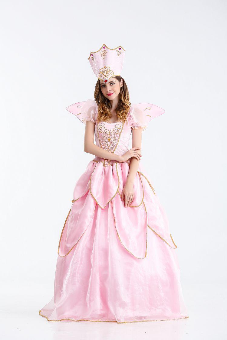 Cenicienta fantasia princesa Blanca Nieves Cosplay traje Halloween ...