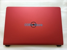 100% New Original Laptop Back Cover For DELL 14-7447 WIFI Antenna 0TGKJR Red