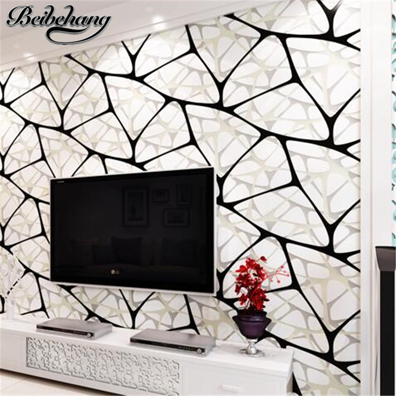 beibehang  wallpaper  stereo modern bird nest water cube wallpaper bedroom living room TV background wall paper papel de parede large mural papel de parede european nostalgia abstract flower and bird wallpaper living room sofa tv wall bedroom 3d wallpaper