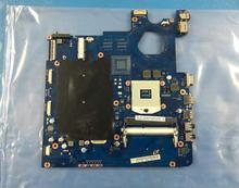 Alta qualidade laptop motherboard para samsung np300e5a 300e5a ba92-09190b ba92-09190a pga989 ddr3 totalmente testado