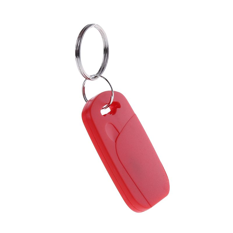 Access Control Cards Rfid 125khz T5577 Em4305 Beneficial To Essential Medulla Ic+id Uid 13.56mhz Changeable Writable Rewritable Composite Key Tags Keyfob Dual Chip Frequency