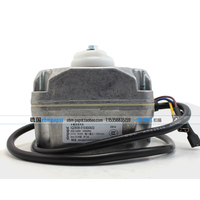 ebm papst IQ3608 01040A02 IQ3608 01040/A02 AC 220V 240V 0.07A 7W 4W 172x172mm Motor fan